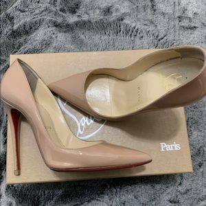 So Kate - Christian Louboutin women's shoes